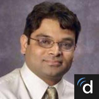 Maulik Shah, MD, Medical Genetics, Gainesville, FL