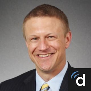 Thomas Kreamer, MD, Emergency Medicine, Merriam, KS, AdventHealth Shawnee Mission