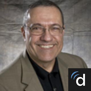 George Ghanem, MD, Cardiology, Saint Clair Shores, MI, Ascension St. John Hospital