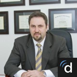 Victor Katz, MD, Orthopaedic Surgery, Mineola, NY, New York Community Hospital