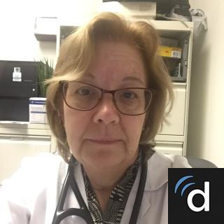 Mary Ballin, Geriatric Nurse Practitioner, New York, NY, New York-Presbyterian Hospital