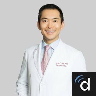 Steven He, MD, Dermatology, San Francisco, CA