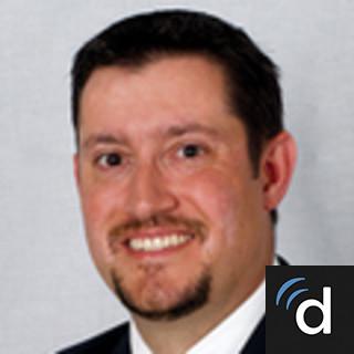 Michael Fucci, DO, Cardiology, Norwich, CT, The William W. Backus Hospital