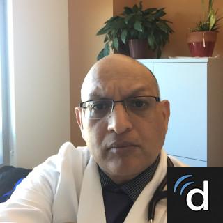 Deepak Gupta, MD, Rheumatology, Halethorpe, MD, Virginia Hospital Center