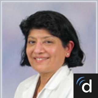 Nirmala Upadhyaya, MD, Obstetrics & Gynecology, Knoxville, TN