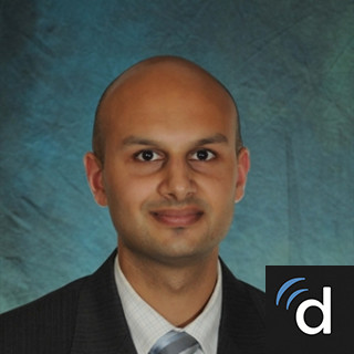 Dr Rohan Shah Ophthalmologist In Chattanooga Tn Us News Doctors
