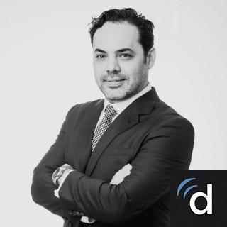 Ali Elahi, MD, Neurology, Corona Del Mar, CA