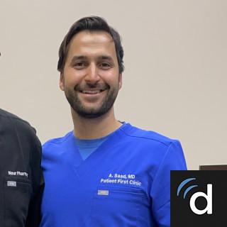 Abdulhassan Saad, MD, Internal Medicine, Dearborn, MI, Henry Ford Macomb Hospitals