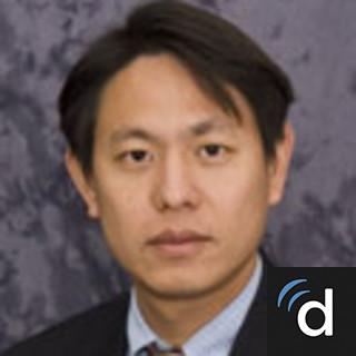 Krit Jongnarangsin, MD, Cardiology, Ann Arbor, MI, Michigan Medicine