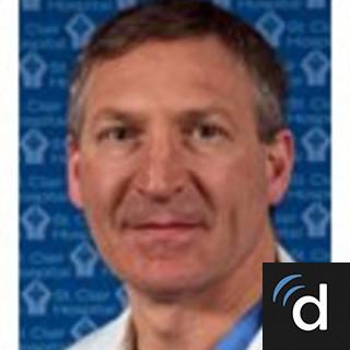 Arthur Signorella, MD, Obstetrics & Gynecology, Pittsburgh, PA, St. Clair Hospital