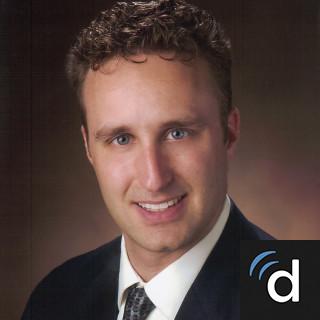 Joshua Hall, MD, Psychiatry, Poway, CA, VA San Diego Healthcare System