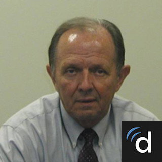 James Balow, MD, Nephrology, Bethesda, MD