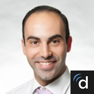 Vincent Deorchis, MD, Neurology, New Hyde Park, NY, Mount Sinai Hospital