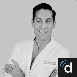 Dr  Efrain Garcia, Infectious Disease Specialist in Miami, FL   US