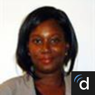Chinyere Anyaogu, MD, Obstetrics & Gynecology, Bronx, NY, Atrium Health's Carolinas Medical Center