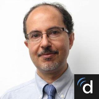 Hazem Eltahawy, MD, Neurosurgery, Bingham Farms, MI, DMC - Detroit Receiving Hospital