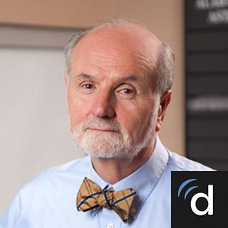 James Bonner, MD, Allergy & Immunology, Birmingham, AL, University of Alabama Hospital