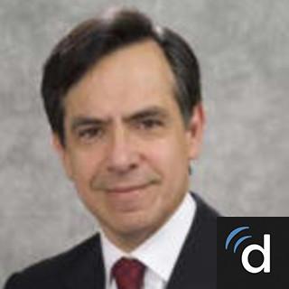 Jose Guillem, MD, Colon & Rectal Surgery, Chapel Hill, NC