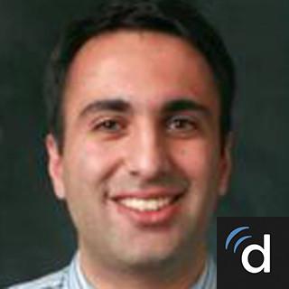 Amir Borhani, MD, Radiology, Chicago, IL, UPMC Presbyterian