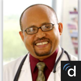Yewondwossen Kassa, MD, Family Medicine, Stockton, CA, Kaiser Permanente South Sacramento Medical Center