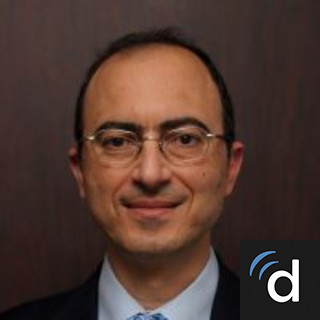 George Nassar, MD, Nephrology, Houston, TX, Houston Methodist Hospital