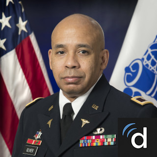 James Oliver III, MD, Nephrology, Bethesda, MD, Walter Reed National Military Medical Center