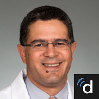 Amr Atef, MD, Cardiology, Norwich, CT, The William W. Backus Hospital