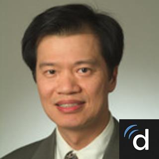 Jack Leong, MD, Pediatrics, Chicago, IL, Norwegian American Hospital