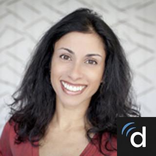 Anjali Dsouza, MD, Preventive Medicine, Washington, DC