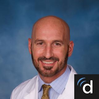 Joseph Henson, PA, Orthopedics, Clearwater, FL, Morton Plant Hospital