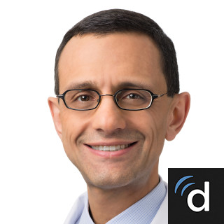 Babak Jahromi, MD, Neurosurgery, Chicago, IL, Strong Memorial Hospital of the University of Rochester