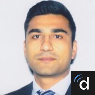 Ibrahim Rizqui, MD, Internal Medicine, Baltimore, MD