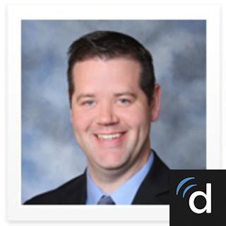 Ryan Kidner, DO, General Surgery, Toledo, OH, St. Luke's Hospital