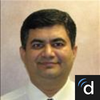 Ajay Pandey, MD, Neurology, Doral, FL, South Miami Hospital