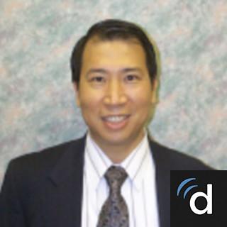 Wenchao Wu, MD, Pulmonology, Santa Monica, CA, Ronald Reagan UCLA Medical Center