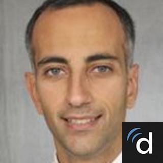 Fares Mouchantaf, MD, Pulmonology, Burlington, MA, Beverly Hospital
