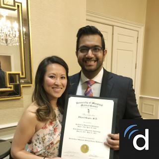Dr  Vikash Gupta, MD – Baltimore, MD | Radiology