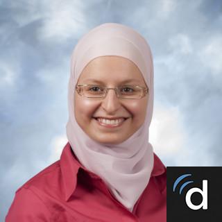 Hana Hamdan, MD, Pathology, Kansas City, MO, Truman Medical Center-Hospital Hill