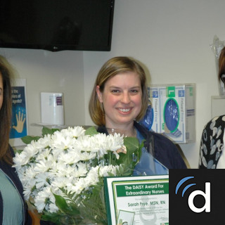Sarah Faunt, Family Nurse Practitioner, Dearborn, MI
