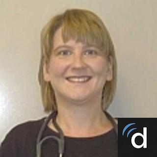 Dr Katherine B Gish Family Medicine Doctor In Whitesburg Ky