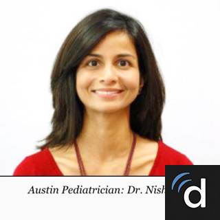 Nishigandha Rane, MD, Pediatrics, Austin, TX, Ascension Seton Medical Center Austin