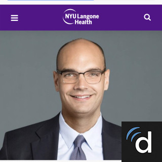 Dr  Luke O'Donnell, Internist in New York, NY | US News Doctors