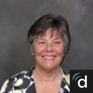Kathy Hager, Family Nurse Practitioner, Louisville, KY