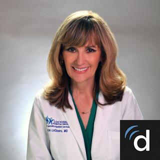 Karon Locicero, MD, Internal Medicine, Tampa, FL, Tampa General Hospital