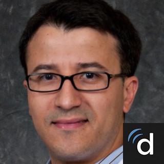 Ibrahim Elali, MD, Nephrology, Farmington, CT, UConn, John Dempsey Hospital
