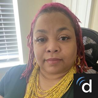 Shasta Mitchell-Holston, Family Nurse Practitioner, Portsmouth, VA, Mercy Regional Medical Center