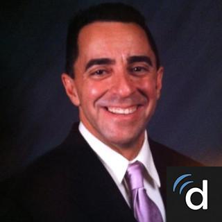 Julio Camacho, Clinical Pharmacist, Jacksonville, FL