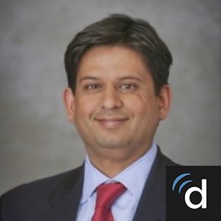 Rahul Mehta, MD, Radiology, Heathrow, FL, AdventHealth Orlando