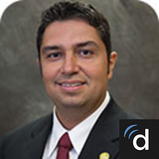 Combiz Rezayat, MD, Vascular Surgery, Westfield, NJ, Robert Wood Johnson University Hospital Rahway