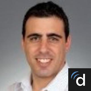 Gabriel Sandkovsky, MD, Infectious Disease, Boca Raton, FL, Boca Raton Regional Hospital